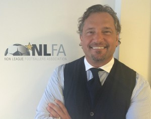 Dean Holdsworth - NLFA